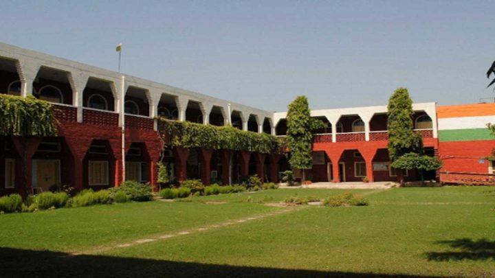 Gandhi College of Pharmacy
