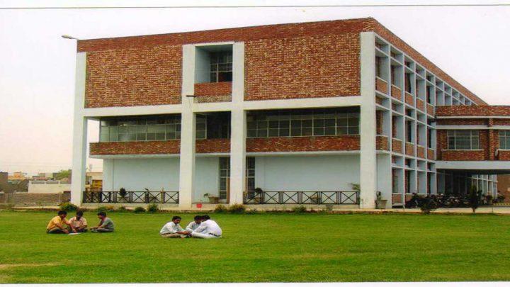 Shri Sanatan Dharam Institute of Pharmacy & Medical Technology