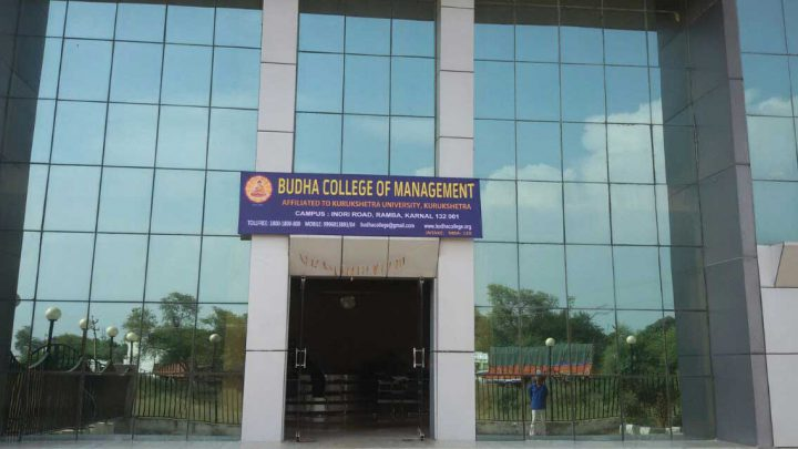Budha College of Management