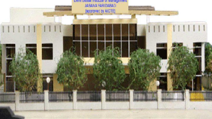 Delhi Global Institute of Management