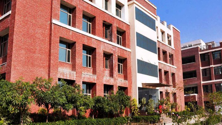 Galaxy Global Educational Trusts Group of Institutions