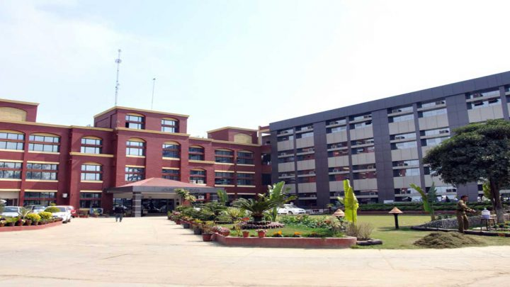 Haryana Engineering College, Jagadhri