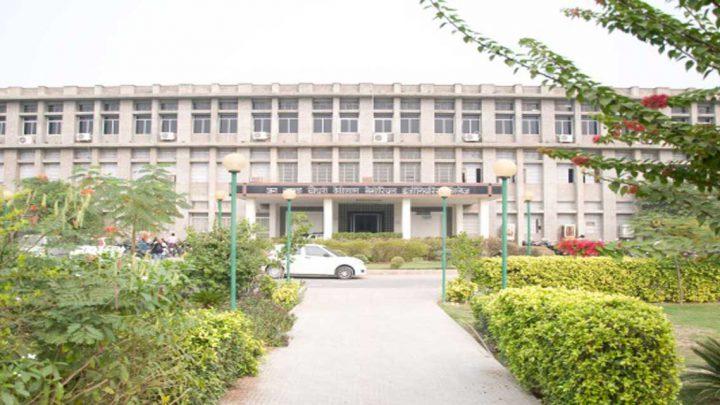 Jan Nayak Ch. Devi Lal Memorial College of Engineering