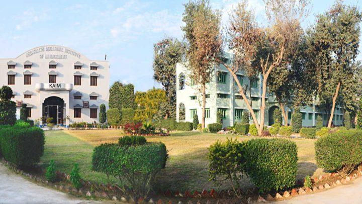 Kedarnath Aggarwal Institute of Management
