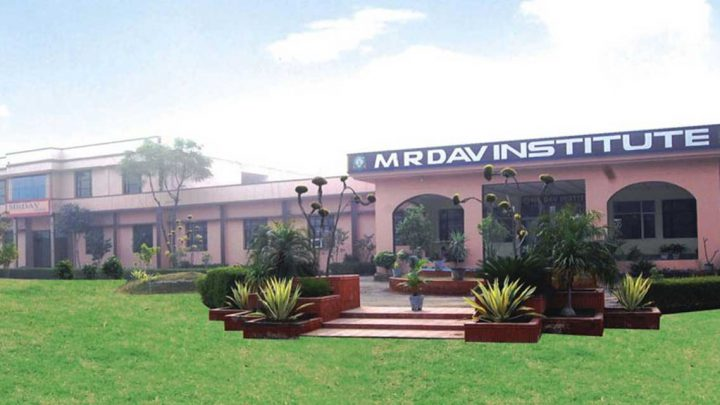 Mr. Dav Institute of Management Studies