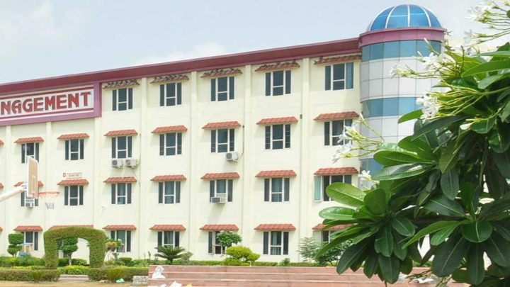 Om Institute of Technology & Management