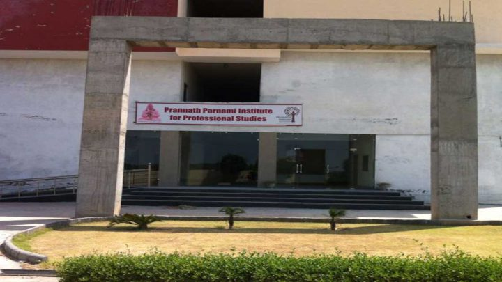 Prannath Parnami Institute for Professional Studies
