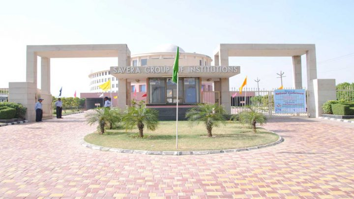 Savera Educational Trust Group of Institutions