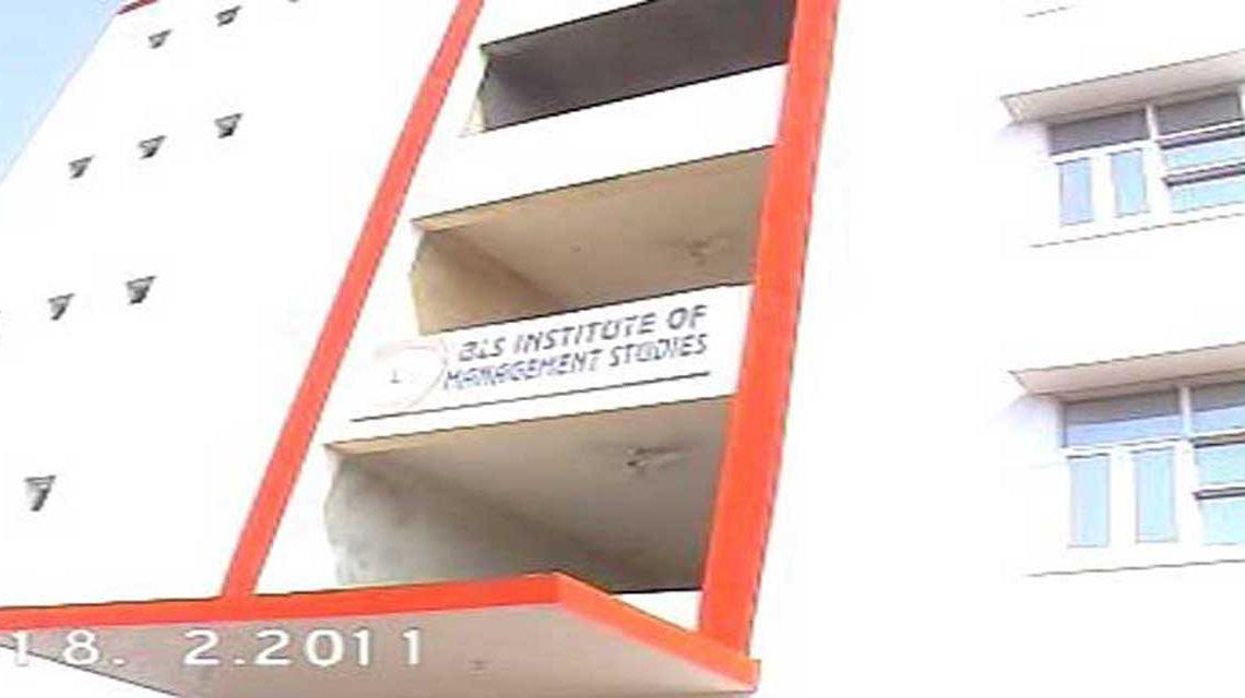 BLS Institute of Management Studies