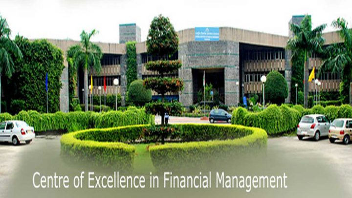 National Institute of Financial Management