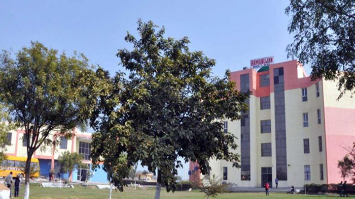 Ramanujan College of Management