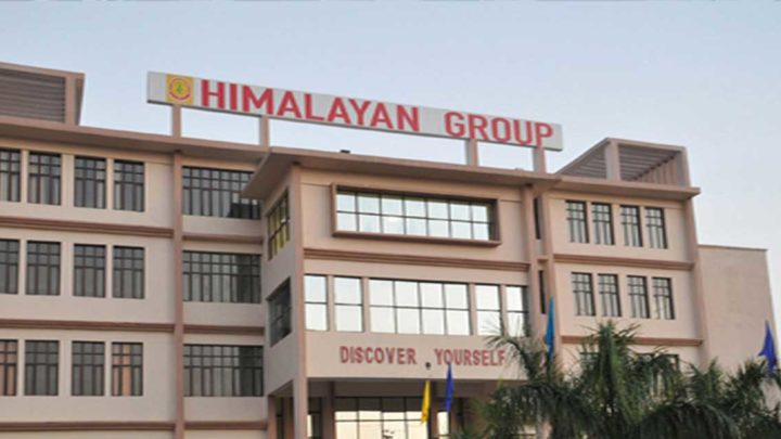 Himalayan Institute of Pharmacy