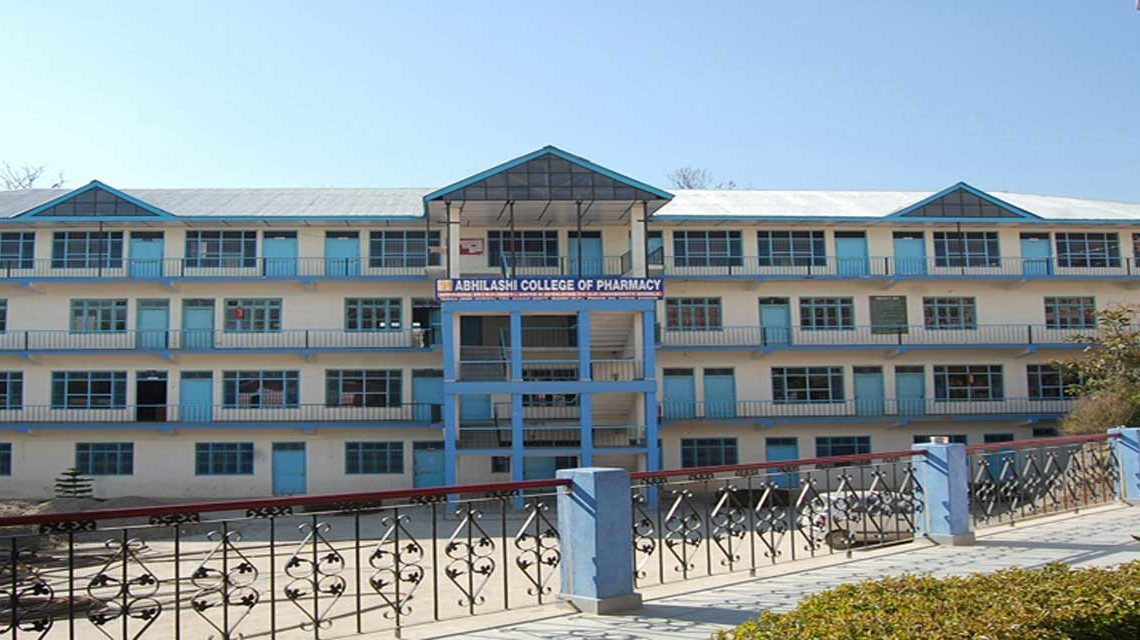 Abhilashi College of Pharmacy