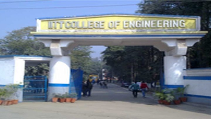IITT College of Engineering, Kala Amb