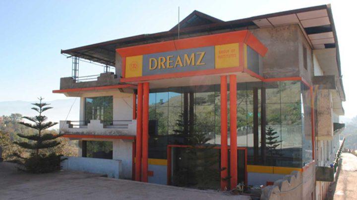 Dreamz Polytechnic