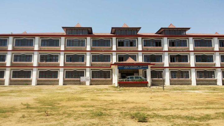 Government Polytechnic, Talwar