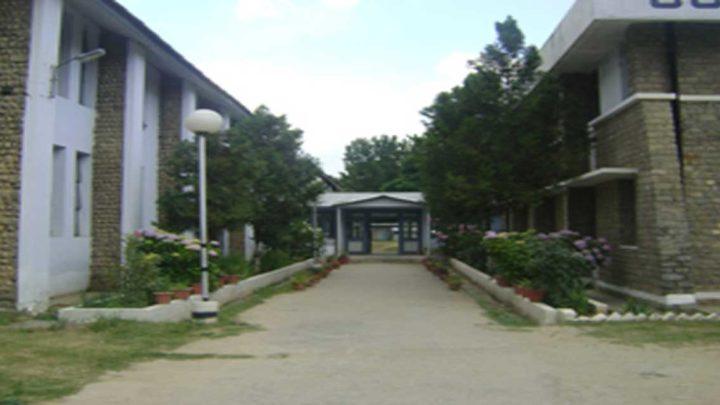 Government Polytechnic, Kinnaur