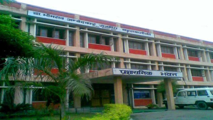 Government Polytechnic, Dhaula Kuan