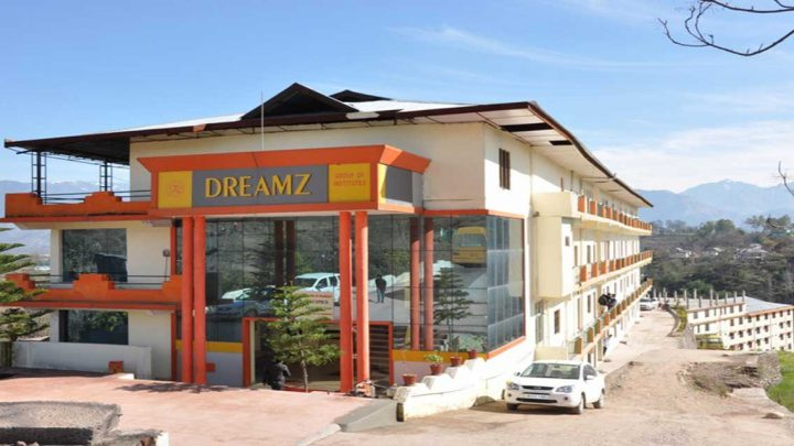 Dreamz College of Pharmacy