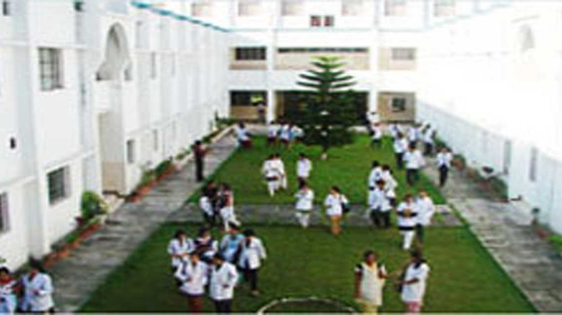 Himachal Pharmacy College