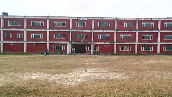 Sai Ram College of Polytechnic