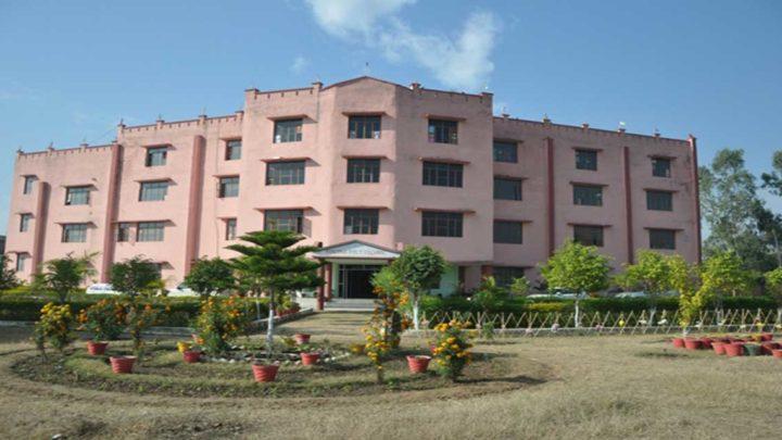 Minerva Polytechnic Indora, Kangra