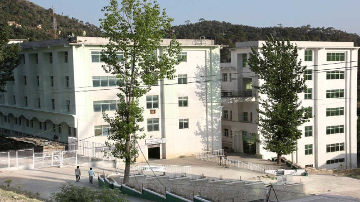 L.R Institute of Engineering & Technology