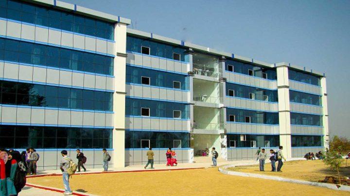 SSM Polytechnic