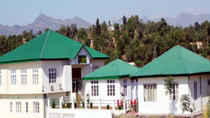 College of Engineering & Technology, Baba Ghulam Shah Badhshah University, Rajouri