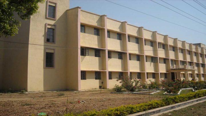 University Polytechnic, BIT, Mesra, Ranchi