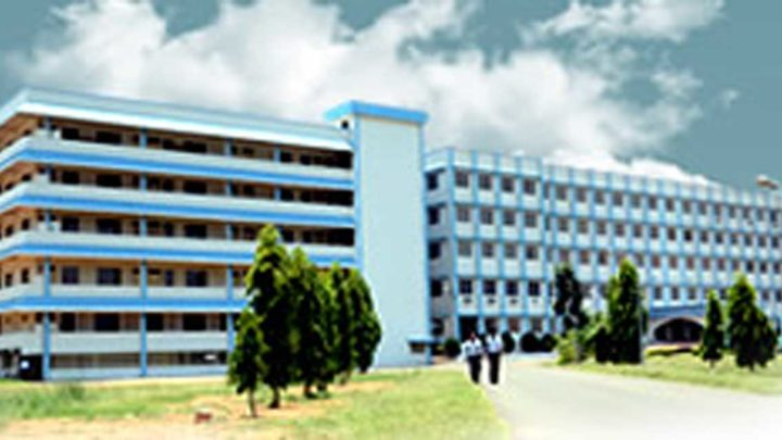 RVS College of Engineering & Technology