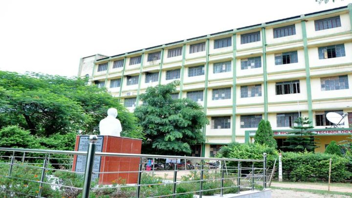 Ramgovind Institute of Technology