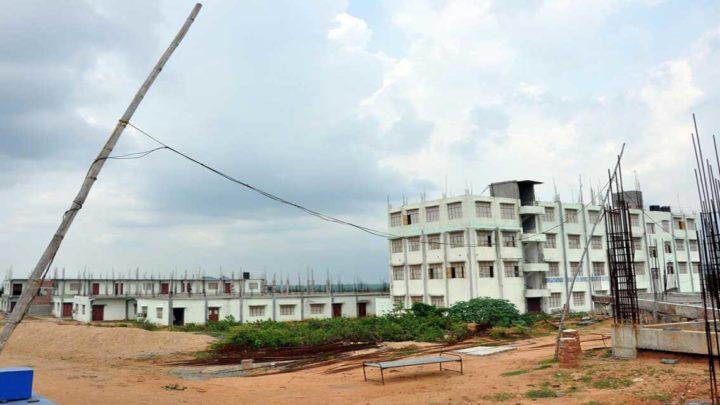Ramgovind Polytechnic Institute
