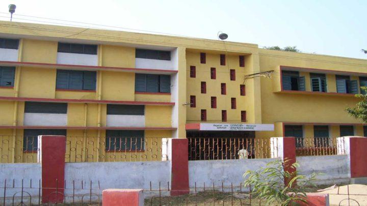 Government Polytechnic, Nirsa
