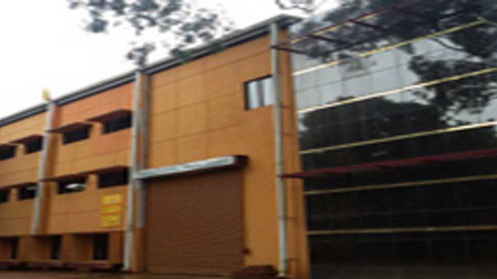 Government Tool Room and Training Centre, Belgaum