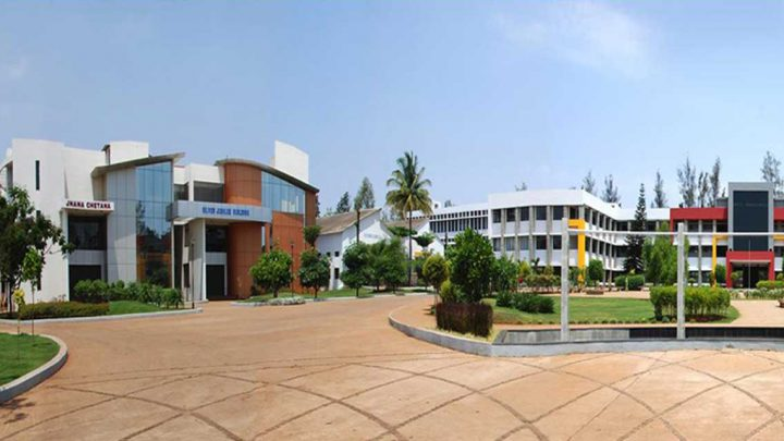 KLE Dr. M.S Sheshgiri College of Engineering and Technology, Belgaum