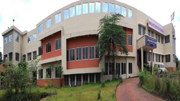 Moodlakatte Institute of Technology