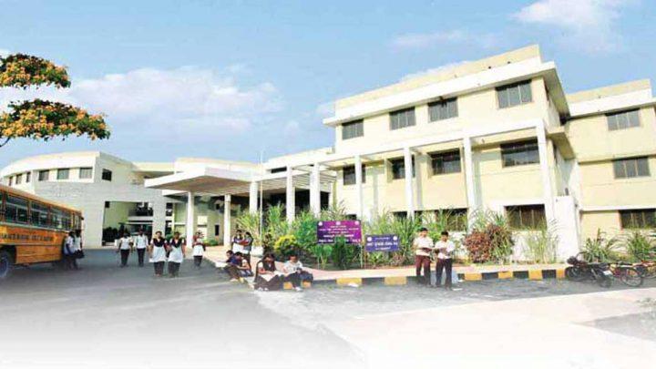 B.L.D.E.As Polytechnic, Bijapur