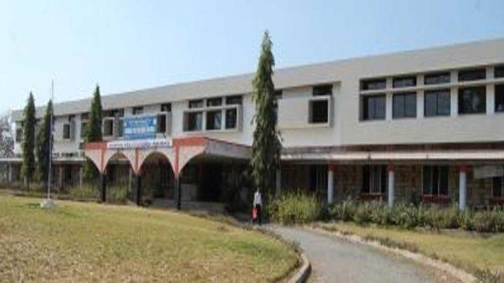 Raibag Polytechnic, Raibag