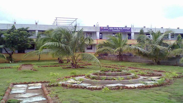 Smt. Siddamma Sanganna Meti Polytechnic