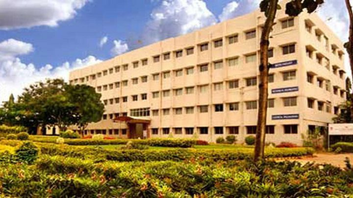 M.V.J Polytechnic