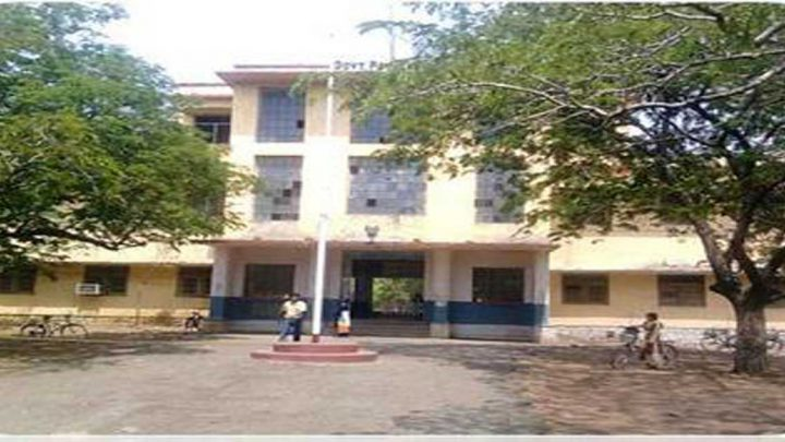 Government Polytechnic, Gulbarga
