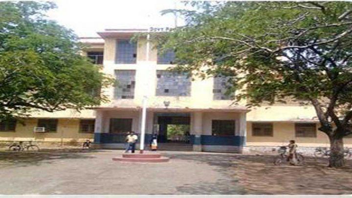 Government Polytechnic, Gulbarga