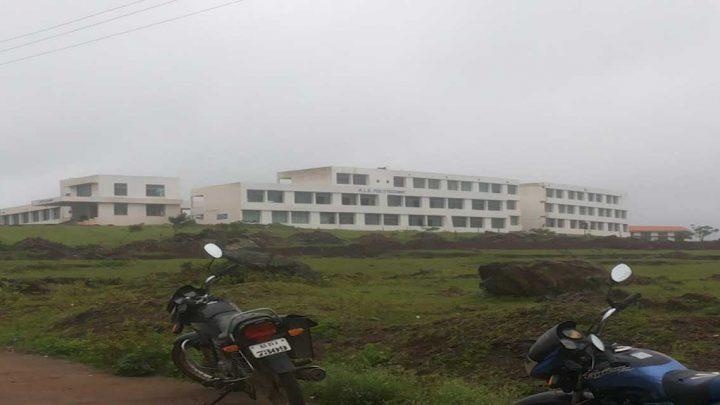 K.L.E Societys Polytechnic, Bailhongal