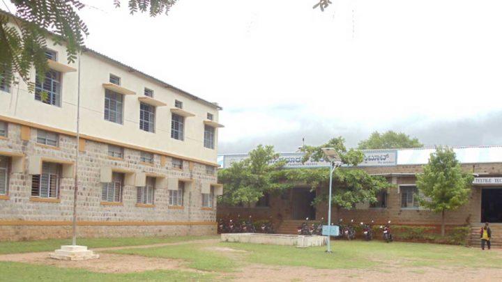 B.V.V Sanghas S.R. Vastrad Rural Polytechnic