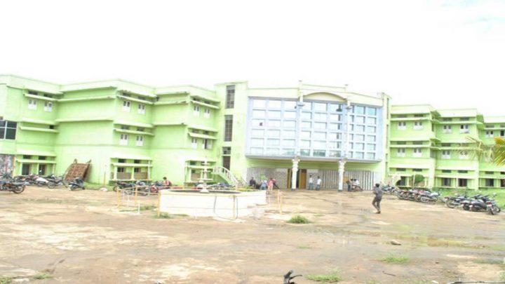Y.K.D Polytechnic
