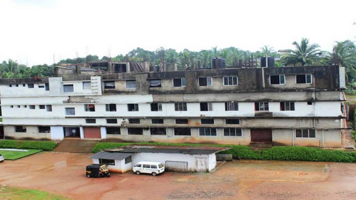 Prasanna Polytechnic