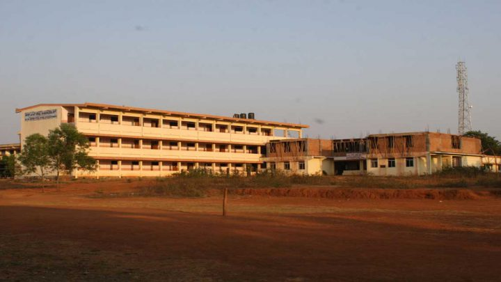 M.E.S.R.N.S Polytechnic, Sirsi