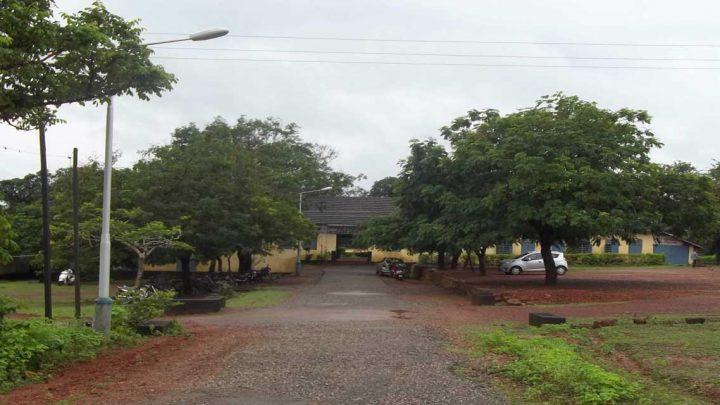 Shree Vidyadhiraj Polytechnic, Kumta