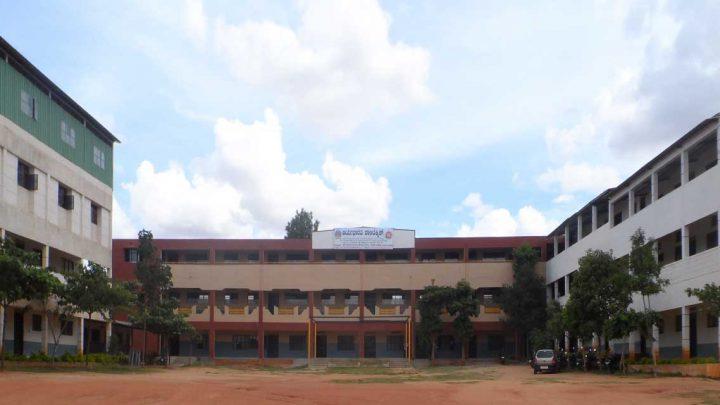 Aryabharathi Polytechnic